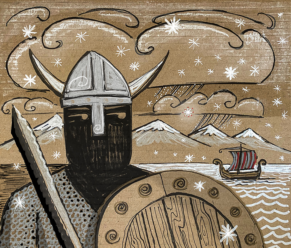 Vikings Vs Virus