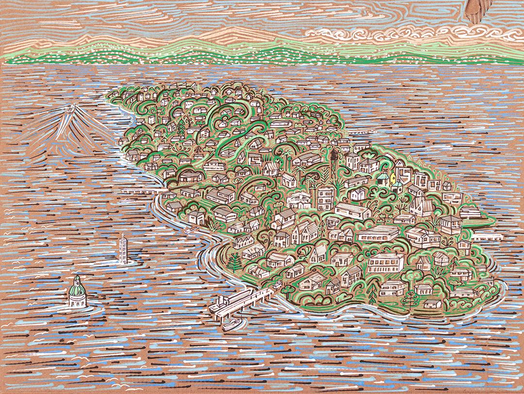 Moillo-NZ-illustrator-Natures-not-Bluffing-2021